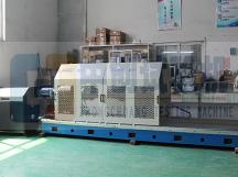 50000Nm電液伺服扭轉試驗機現場預覽圖